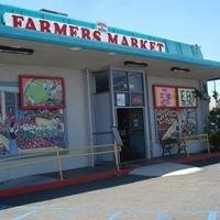 Farmers Market Lemon Grove