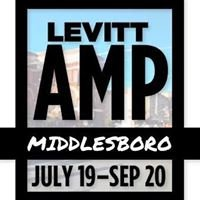 Levitt AMP Middlesboro Music Series
