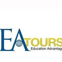 EA Educational Advantage Tours.
