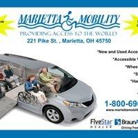 Marietta Mobility Services