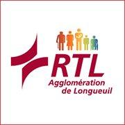 RTL - Réseau de transport de Longueuil