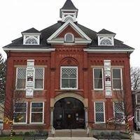 Peck Memorial Library