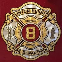 Clinton Heights Fire Department