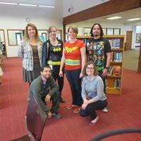 Biblioteca de Lemon Grove - SDCL