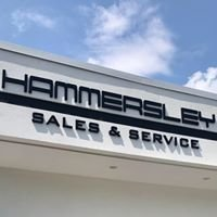 Hammersley LLC