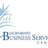 Sacramento Business Services Center