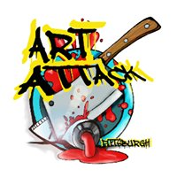 ArtAttack Pittsburgh