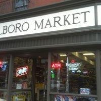 Marlboro Market