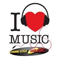 Leading Edge Music
