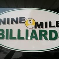 Nine Mile Billiards