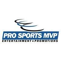 Pro Sports MVP