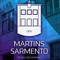 Escola Secundária Martins Sarmento