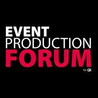 Event Production Forum