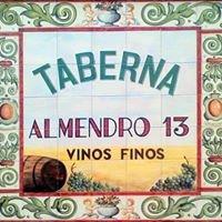 Almendro13