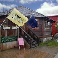 Nome Convention & Visitors Bureau