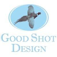 Lyndall Bailye for Good Shot Design