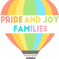 Lesbian and Gay Family Building Project/ Pride and Joy Families