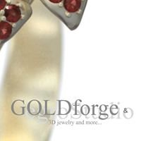 GOLDforge Jewelry