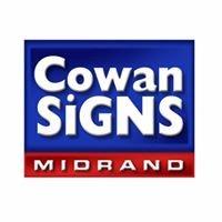 Cowan Signs