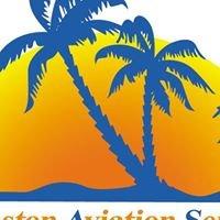 Galveston Aviation Services