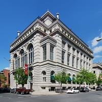 Troy Savings Bank Music Hall