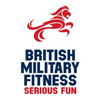 British Military Fitness Hyde Park