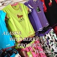 Alaska Wild Berry Products~Wasilla