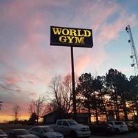 World Gym Springdale
