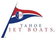 Tahoe Jet Boats