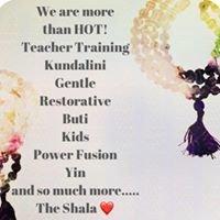 Hayat Yoga Shala