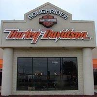 Roughrider Harley-Davidson
