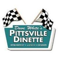 Pittsville Diner
