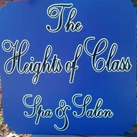 The Heights of Class Spa and Salon