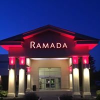 Ramada Hotel and Conference Center Lewiston-Auburn