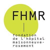 Fondation de l'Hôpital Maisonneuve-Rosemont