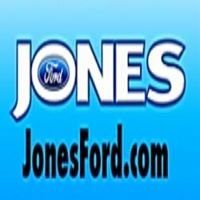 Jones Ford of Charleston