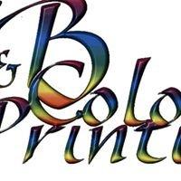 L&B Color Printing
