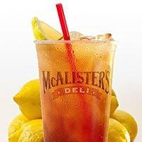 McAlister's Deli - Fayetteville, AR