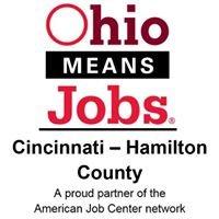 Ohiomeansjobs Cincinnati - Hamilton County