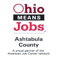OhioMeansJobs Ashtabula County