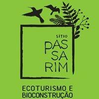 Sitio Passarim - Ecoturismo e Bio-Construções