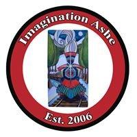Imagination Ashe