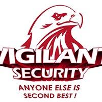 Vigilant Security Services UK Limited