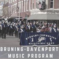 Bruning-Davenport Music