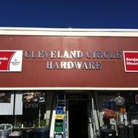 Cleveland Circle Hardware