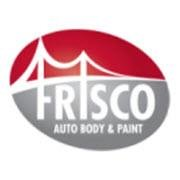 Frisco Auto Body & Paint