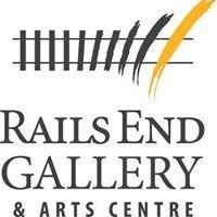 Rails End Gallery and Arts Centre, Haliburton