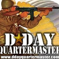 D-Day Quartermaster