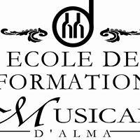 École de formation musicale d'Alma