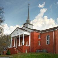Epworth First Baptist Church